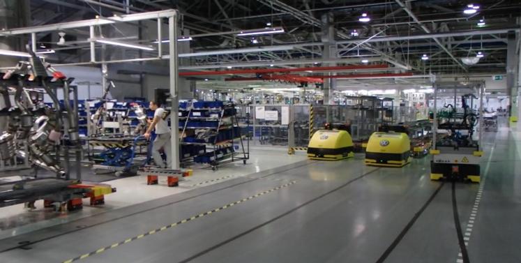 Milan Gregor, Tomáš Gregor, Michal Gregor: Technologické inovácie a ich vplyv na budúce výrobné koncepty