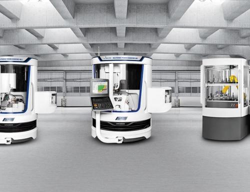 Nové technológie v strojárstve, Intemac Brno, KSK Kuřim, VUT Brno, 25.-26.2.2020