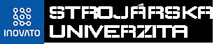 Strojárska univerzita Logo